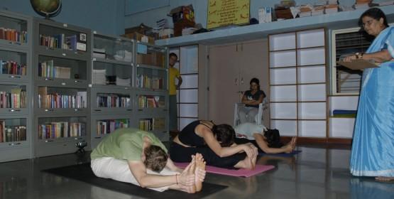 Йога — продолжение собственного развития, затрагивающее все сферы жизни