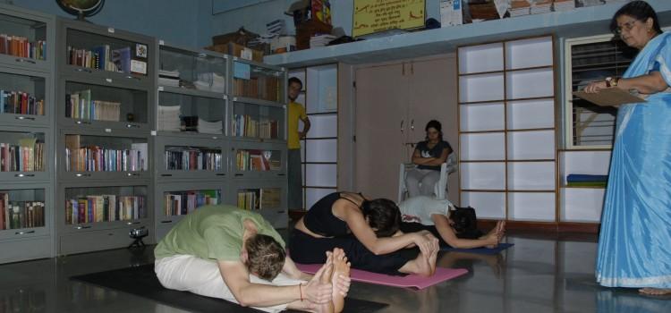 Йога – продолжение собственного развития, затрагивающее все сферы жизни