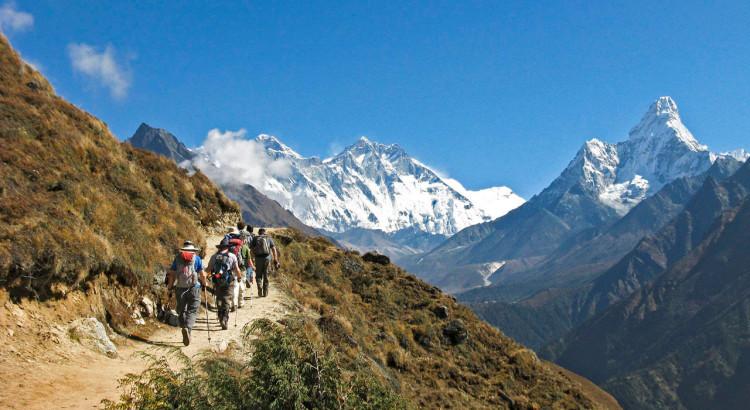 Скрытое сокровище Непала. Йогатреккинг в долине Лангтанг