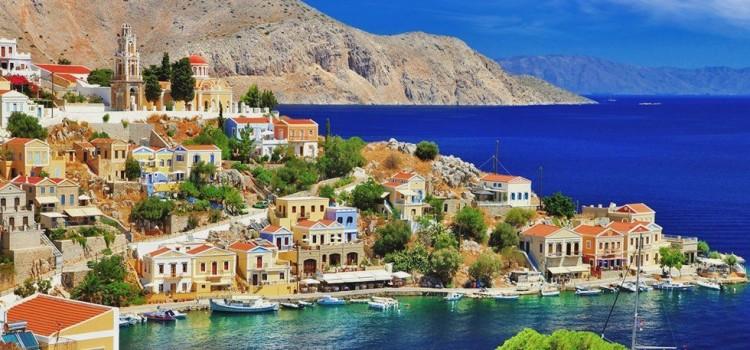 Йога-тур «Живи с радостью» на остров Крит (Греция)