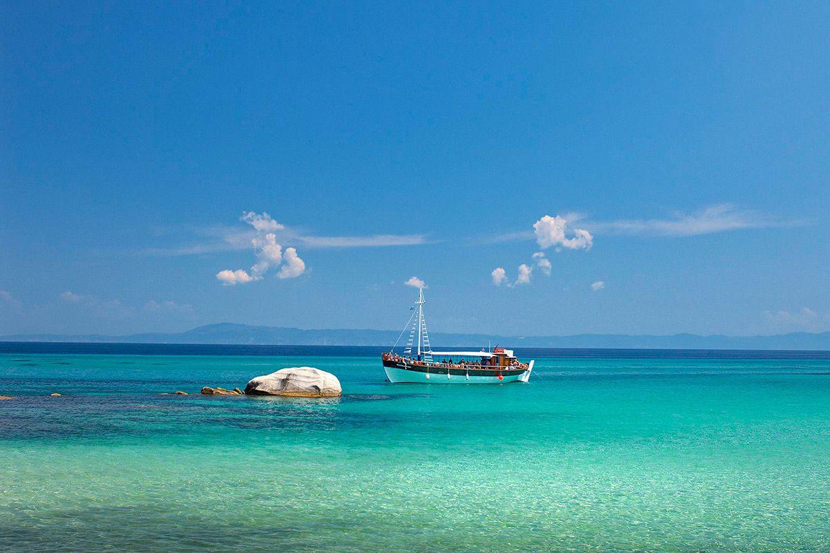 Йога-тур на остров Крит (Греция)