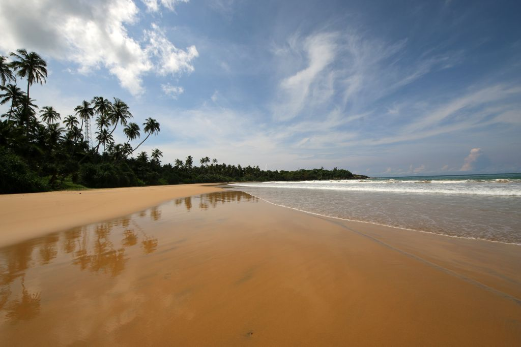 Йога тур на Шри-Ланку