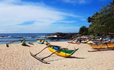 Йога-лето на Шри-Ланке