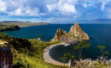 Йога-тур «Поход-Путешествие на Байкал»