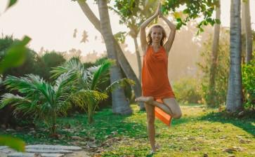 Йога-девичник во Вьетнаме. «Твоя Высшая практика – Быть Женщиной»