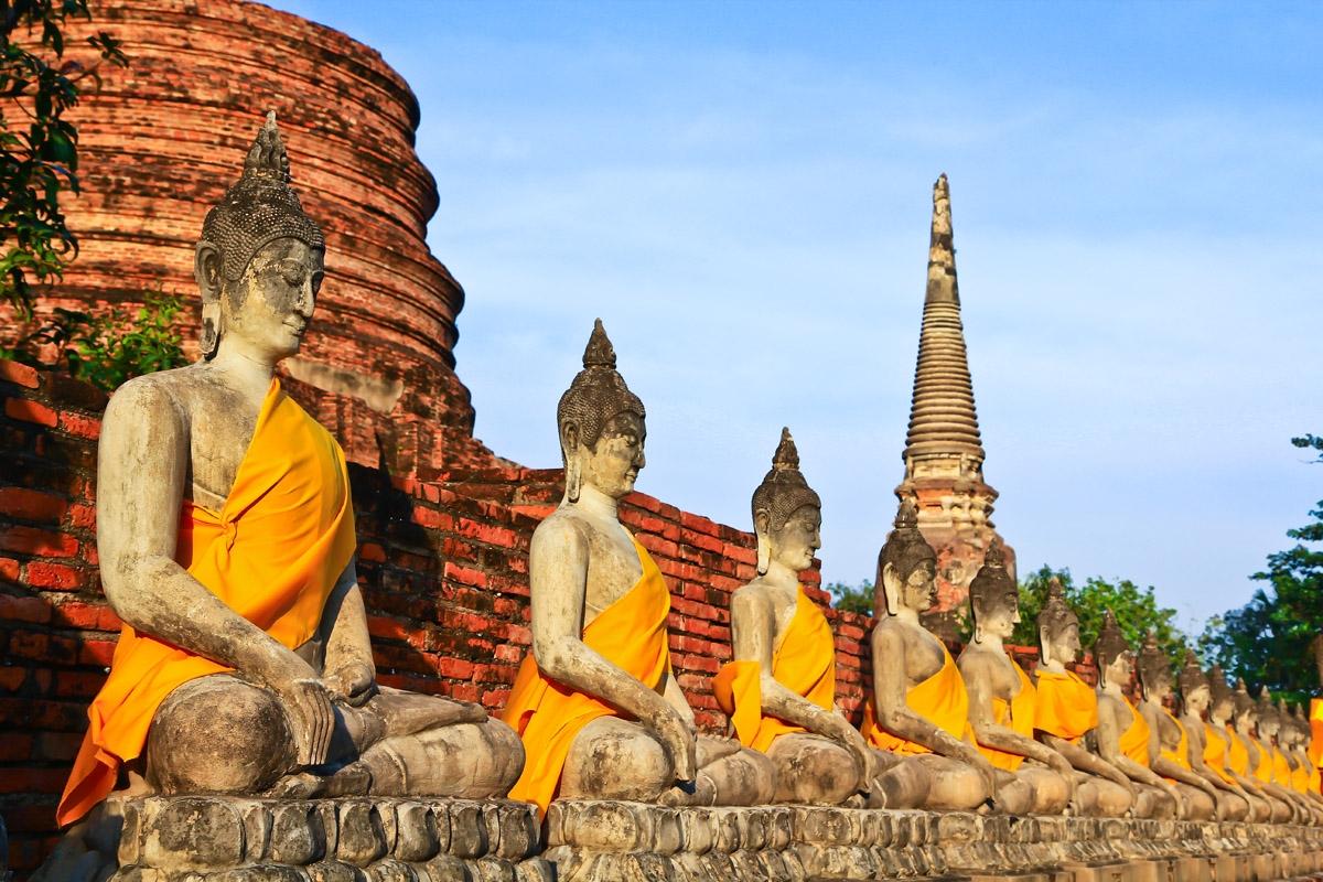 Йога-тур во Вьетнаме