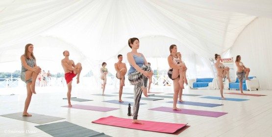 Рекомендации к выполнению ключевых техник хатха-йоги