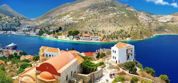 Арт-йога тур «Рисуй и практикуй!» на о. Крит