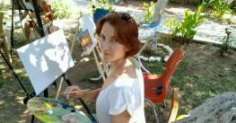 Арт-йога тур «Рисуй и практикуй!»
