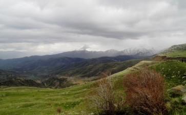Арт йога-тур в Армению и Грузию