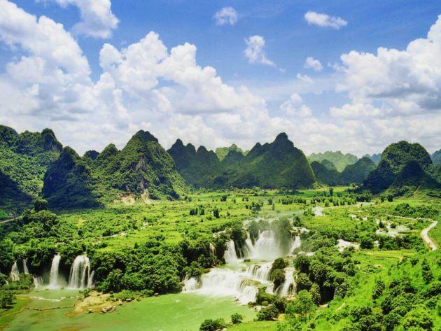 Йога тур для женщин во Вьетнам