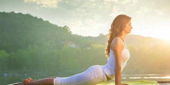 Йога тур для женщин: организация и особенности