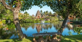 Йога-тур на «Сказочный остров Бали» (Индонезия)