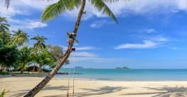 «Разгар весны» – йога-тур в Таиланд на остров Ко Чанг