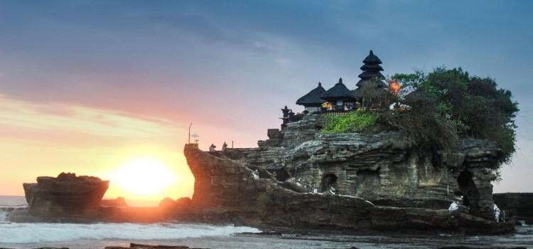 Йога-тур на Бали «7 цветов счастья или как включить энергию чакр»