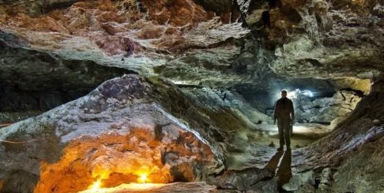 Десять самых впечатляющих пещер мира
