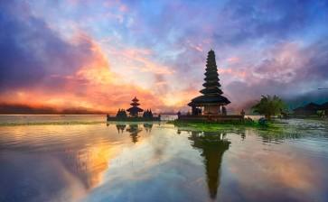 Йога-тур: «Волшебный остров Бали»
