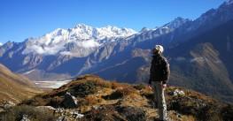 «Энергия непальских Гималаев». Йога-треккинг к озеру Госайнкунда