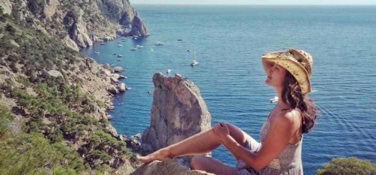 Йога-тур «РеСтарт. Места силы» в Крыму