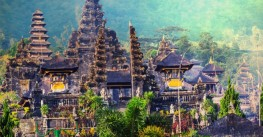 Новый 2020 год! Йога-тур в Индонезию на остров Бали