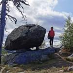 Йога-тур в Карелии
