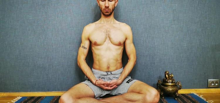 Нужен ли «лотос» для медитации?