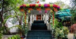 Йога-тур «Исцеление Любовью» (Индия, Вриндавана)