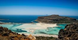 Йога-тур на Крит: «Путешествие к себе»