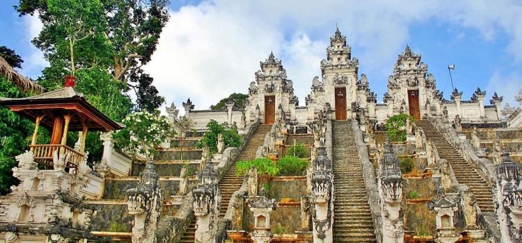 Йога-тур «Священные и природные богатства о.Бали»