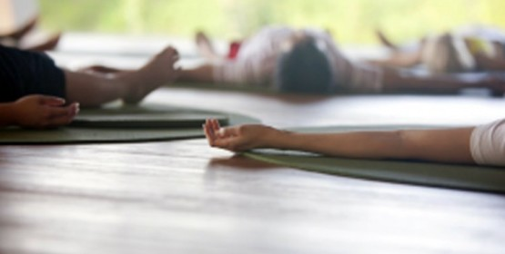 Практика йога-нидры, как подготовка к медитации