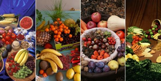 Чем вегетарианство отличается от сыроедения