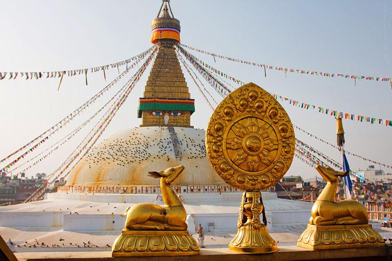 01 Stupa Boudanath 2