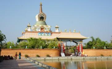 Йога-тур: «Священный Непал»