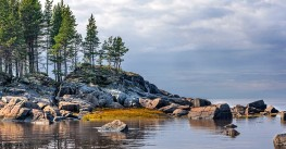 Йога-тур с Александрой Грачевой «По местам силы озера Байкал»