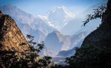 Юбилейный йога-тур в Непал!