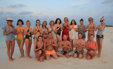 Йога тур на Мальдивы «В объятиях бирюзового океана»